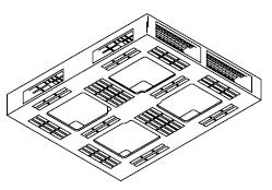 Obrazek 14 Palety S Plnym Obvodem Operne Podlahy A Kolmymi Stredovymi Prirezy Figure Cruciform Perimeter Base Pallets